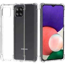 Shockproof silikondeksel Samsung Galaxy A22 5G