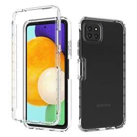 360° Støtsikkert 2i1 deksel Samsung Galaxy A22 5G
