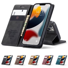 CaseMe Smart FlipCase Apple iPhone 13 mini