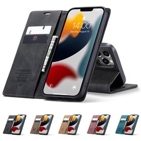 CaseMe Smart FlipCase Apple iPhone 13 Pro