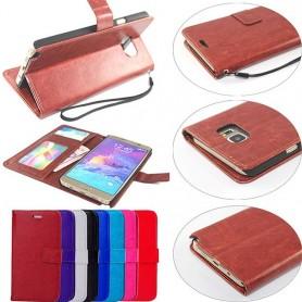 Mobil lommebok Galaxy Note 5
