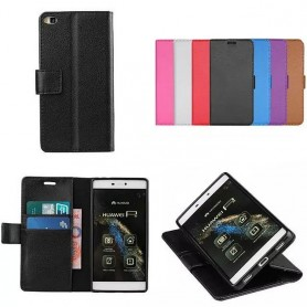 Mobil lommebok Huawei Ascend P8 Lite