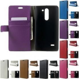 Mobil lommebok LG G3 Stylus