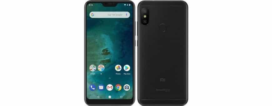 Kjøp mobiltrekk og deksel til Xiaomi Mi A2 Lite på CaseOnline.se