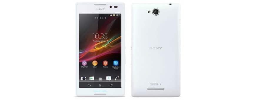 Kjøp mobiltilbehør til Sony Xperia C CaseOnline.se