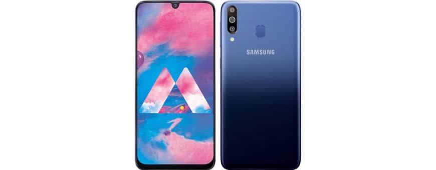 Kjøp mobil skall og beskytter til Samsung Galaxy M30 | CaseOnline.se