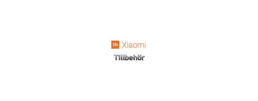 Xiaomi Mi band Smartwatch tilbehør og beskyttelse CaseOnline.se