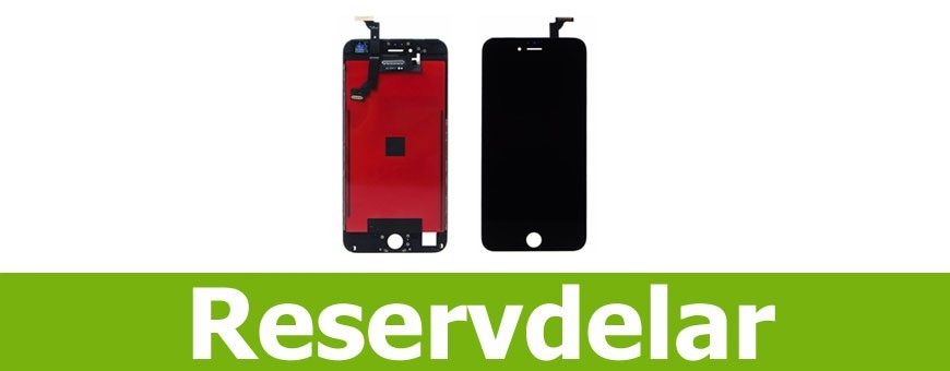 Kjøp billig mobiltilbehør Reservedeler - ALLTID GRATIS FRAKT - Tilbehør til lommebokveske CaseOnline.se