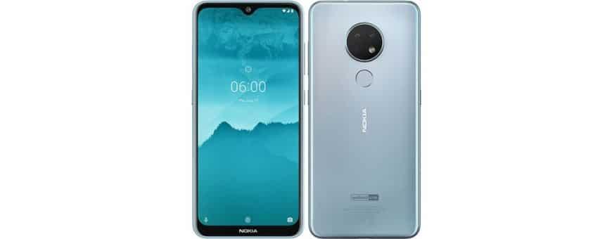 Kjøp mobil deksel og beskytter til Nokia 6.2 (2019)