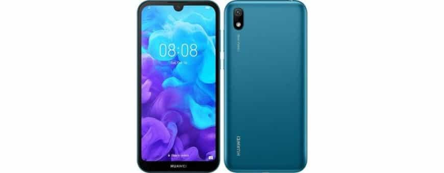 Mobiltelefon veske og tilbehør til Huawei Y5 2019   CaseOnline.se
