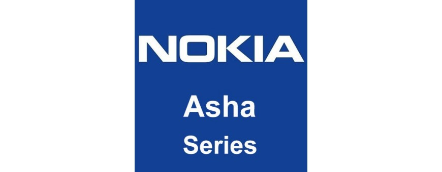 Mobiltelefon veske til Nokia Asha Series