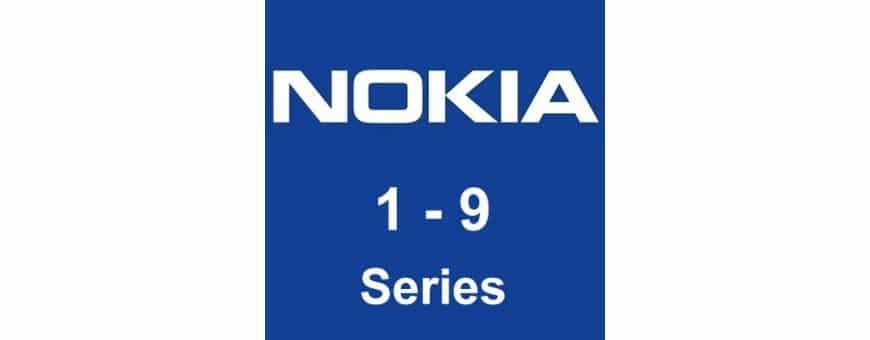 Nokia 1-9-serien