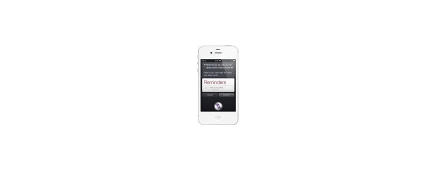 Kjøp reservedeler til iPhone 4S Gratis frakt - CaseOnline.se