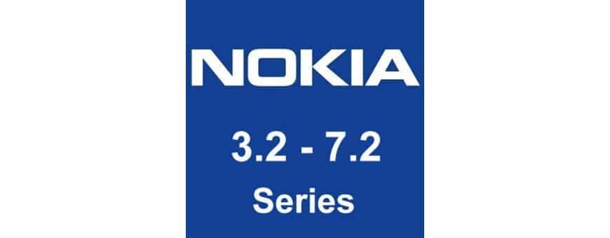 Kjøp mobilskall til Nokia 2.x-serien