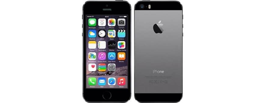 Apple iPhone 5S mobil deksel og deksel
