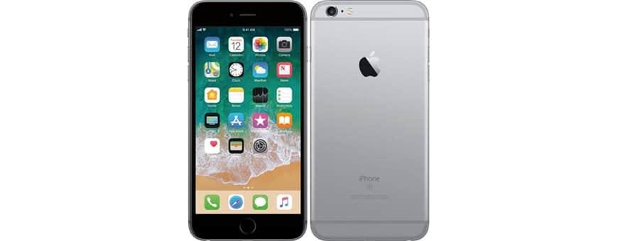 Apple iPhone 6S Plus mobiltelefon etui og deksel