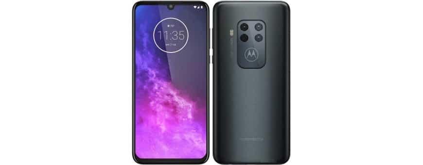 Kjøp mobilskall og tilbehør til Motorola One Zoom på CaseOnline.se