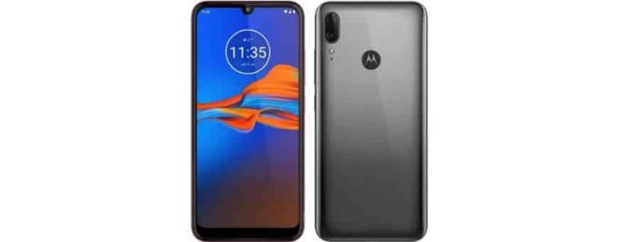 Kjøp mobil deksel og deksel til Motorola Moto E6 Plus på CaseOnline.se
