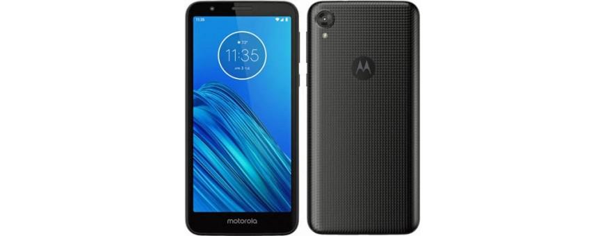 Kjøp mobilskall til Motorola Moto E6 på CaseOnline.se