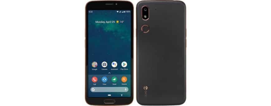 Kjøp mobilt skall til DOro 8080 på CaseOnline.se