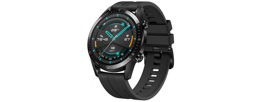 Kjøp armbånd og tilbehør til Huawei Watch GT2 (46mm) hos CaseOnline