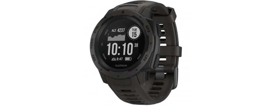 Kjøp armbånd og tilbehør til GARMIN Instinct på CaseOnline.se