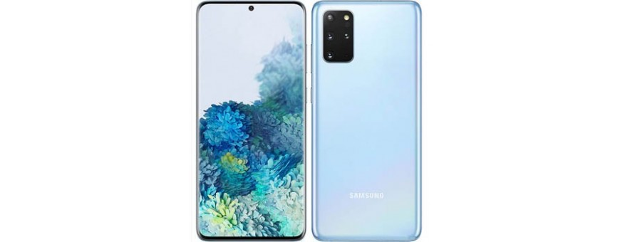Kjøp mobilbeskyttelse for Samsung Galaxy S20 Plus på CaseOnline.se