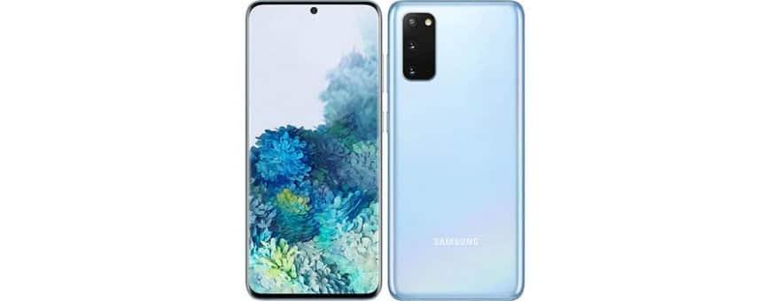 Kjøp mobilbeskyttelse for Samsung Galaxy S20 på CaseOnline.se