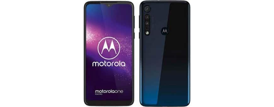 Kjøp mobilt skall og deksel til Motorola One Macro | CaseOnline.se
