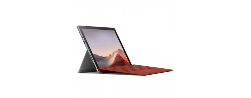 Microsoft Surface Pro 7 Tilbehør | Sak på nettet