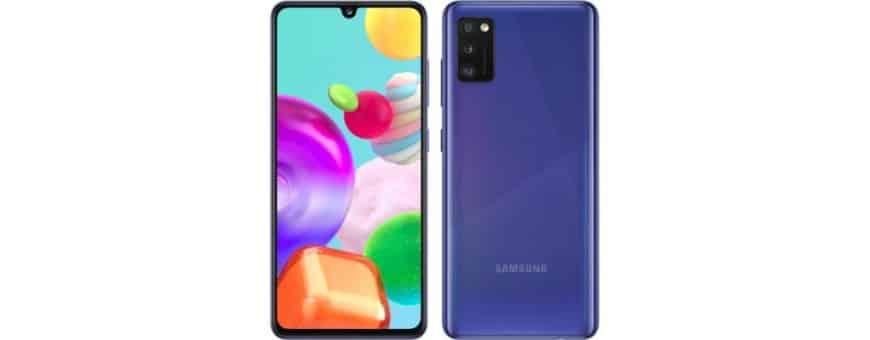 Mobil skall og tilbehør til Samsung Galaxy A41 | Sak på nettet