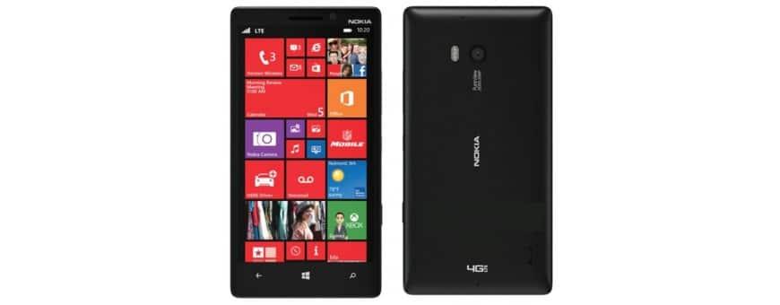 Kjøp mobiltilbehør Nokia Lumia 929 CaseOnline.se
