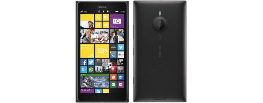 Kjøp billige mobiltilbehør til Nokia Lumia 1520 CaseOnline.se