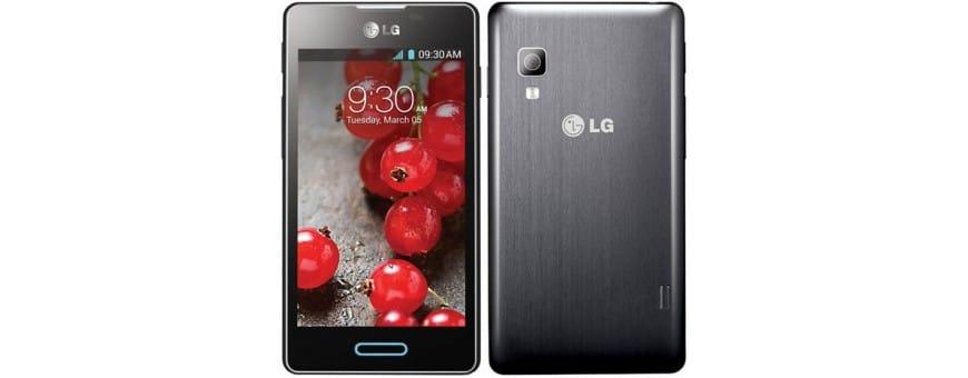 Kjøp mobiltilbehør til LG L5 II, på CaseOnline.se
