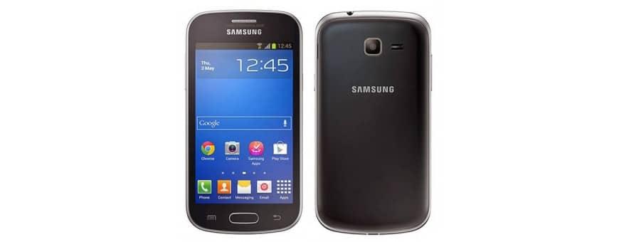 Kjøp mobiltilbehør til Samsung Galaxy Fresh Duos CaseOnline.se