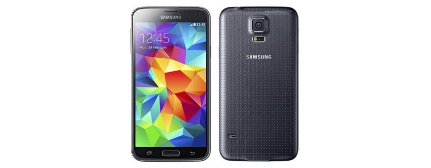 Kjøp billige mobiltilbehør til Samsung Galaxy S5 CaseOnline.se