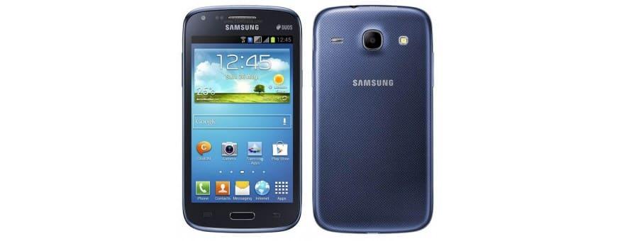 Kjøp billig mobiltilbehør til Samsung Galaxy Core CaseOnline.se