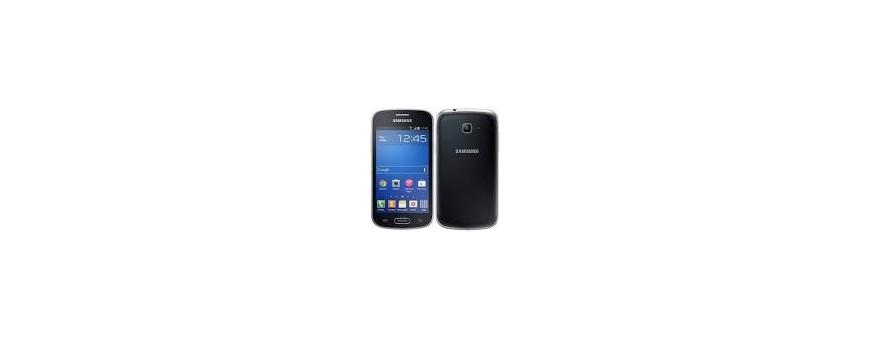 Kjøp mobiltilbehør til Samsung Galaxy Trend Lite CaseOnline.se