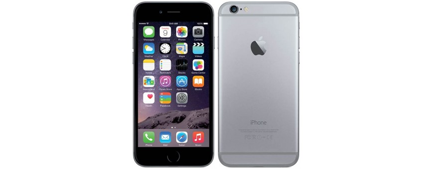 Kjøp billig mobiltilbehør til iPhone 6 på CaseOnline.se