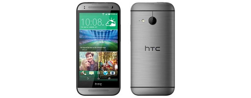Kjøp HTC ONE 2 Mini M8 Mobiltilbehør CaseOnline.se