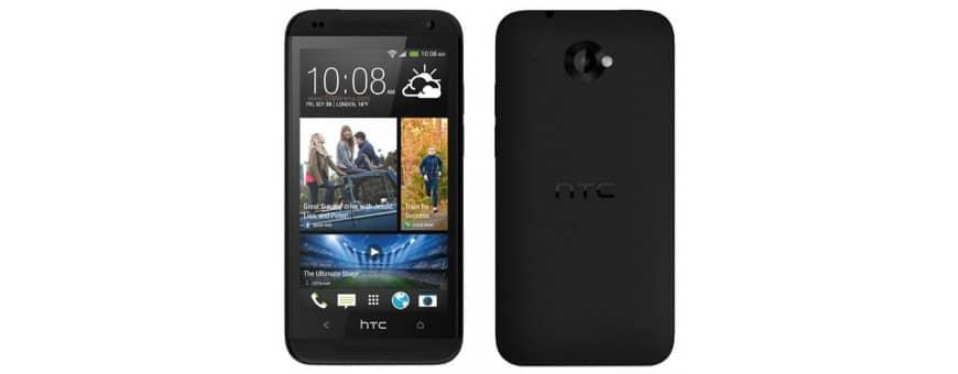 Kjøp HTC Desire 601 billige mobiltilbehør CaseOnline.se