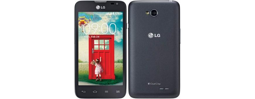Billige mobiltilbehør til LG L70 alltid gratis frakt på CaseOnline.se