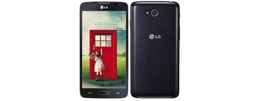 Kjøp billige mobiltilbehør til LG L90 på CaseOnline.se
