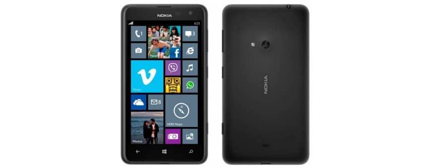 Kjøp mobiltilbehør Nokia Lumia 625 CaseOnline.se