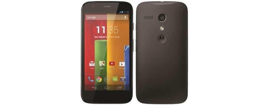 Motorola Moto G Billig beskyttelsesdeksel for mobiltelefoner til Motorola