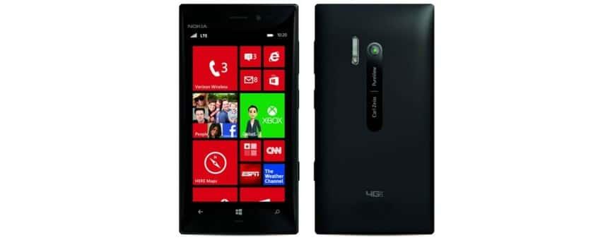 Billig mobiltilbehør til Nokia Lumia 928 CaseOnline.se