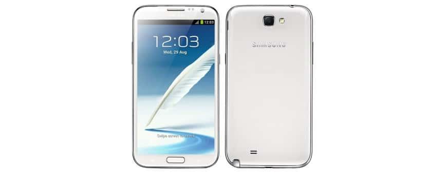 Kjøp billige mobiltilbehør Samsung Galaxy Note 2 CaseOnline.se