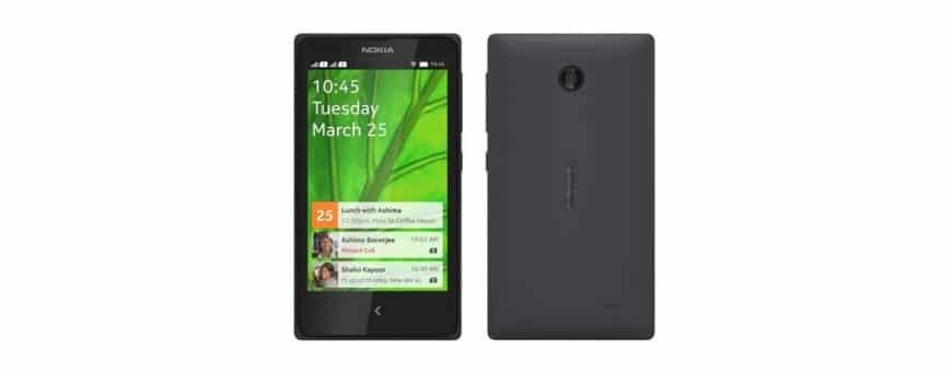 Billig mobiltilbehør til Nokia X + CaseOnline.se