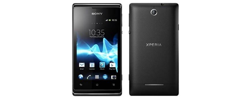Kjøp mobiltilbehør til Sony Xperia E CaseOnline.se