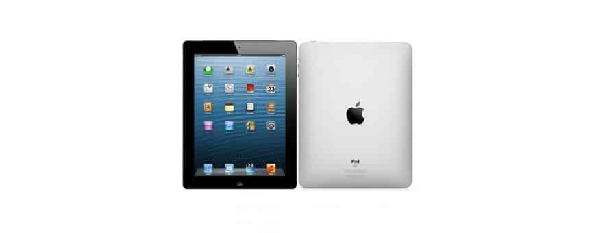 Kjøp billig tilbehør til iPad 4 alltid gratis frakt på CaseOnline.se